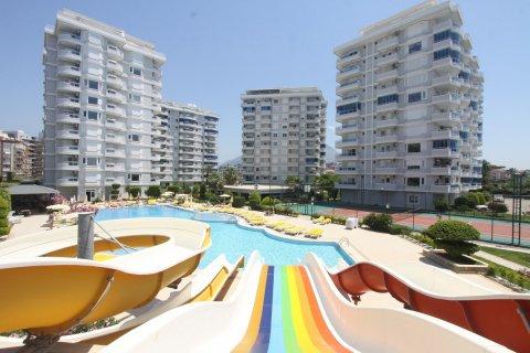 Аренда квартиры в Тосмуре, Аланья, Анталья, Турция 3+1, 185м2, №2674 – фото 1