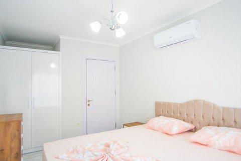 Аренда квартиры в Махмутларе, Анталья, Турция 1+1, 65м2, №2686 – фото 12