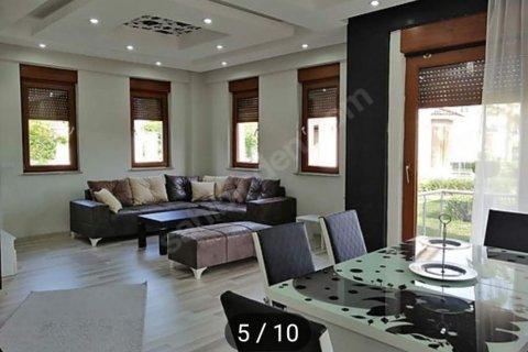Аренда виллы в Кемере, Анталья, Турция 3+1, 175м2, №2693 – фото 12