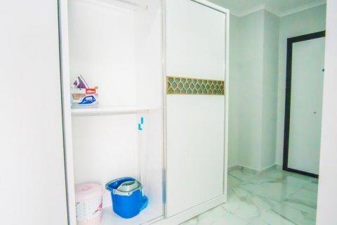 Аренда квартиры в Махмутларе, Анталья, Турция 1+1, 61м2, №2191 – фото 11