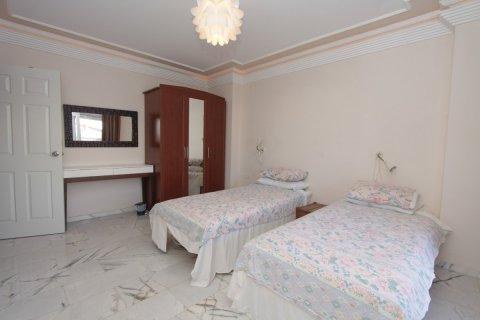Аренда квартиры в Тосмуре, Аланья, Анталья, Турция 3+1, 185м2, №2674 – фото 15