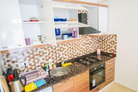 Аренда квартиры в Махмутларе, Анталья, Турция 1+1, 70м2, №2685 – фото 15