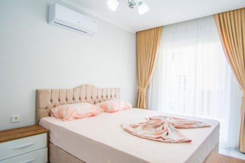 Аренда квартиры в Махмутларе, Анталья, Турция 1+1, 65м2, №2686 – фото 13