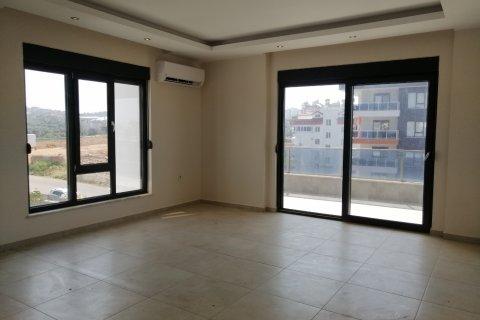 Продажа квартиры в Аланье, Анталья, Турция 1+1, 74м2, №2783 – фото 4