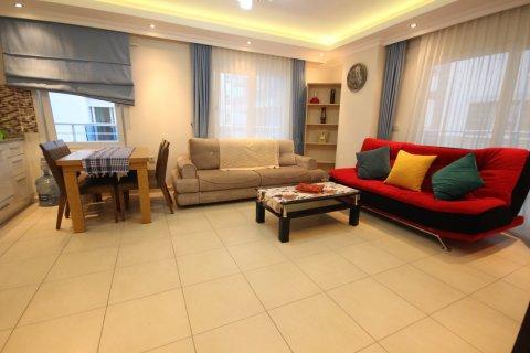 Аренда квартиры в Махмутларе, Анталья, Турция 1+1, 60м2, №2648 – фото 1