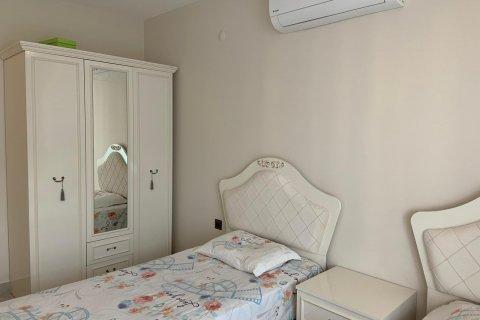 Аренда квартиры в Махмутларе, Анталья, Турция 2+1, 80м2, №2671 – фото 14