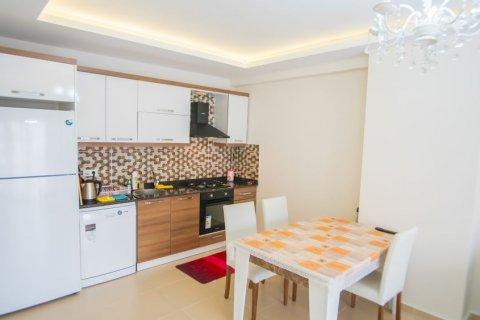 Аренда квартиры в Махмутларе, Анталья, Турция 1+1, 70м2, №2685 – фото 14