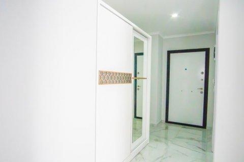 Аренда квартиры в Махмутларе, Анталья, Турция 1+1, 65м2, №2686 – фото 14