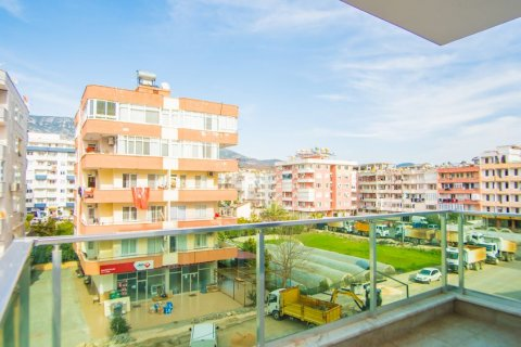 Аренда квартиры в Махмутларе, Анталья, Турция 1+1, 61м2, №2691 – фото 16