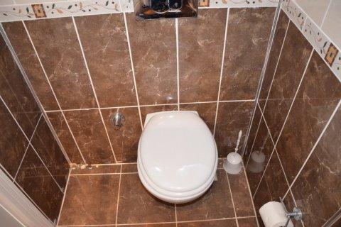 Аренда квартиры в Махмутларе, Анталья, Турция 1+1, 65м2, №2186 – фото 19