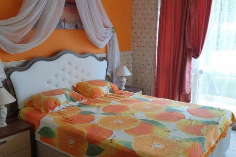 Продажа квартиры в Кемере, Анталья, Турция 3+1, 160м2, №2683 – фото 19