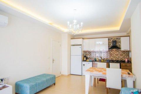 Аренда квартиры в Махмутларе, Анталья, Турция 1+1, 70м2, №2685 – фото 16