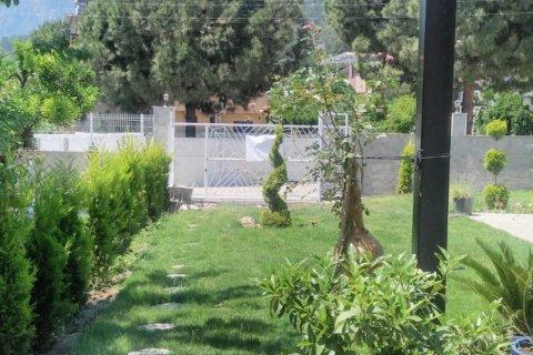Аренда виллы в Кемере, Анталья, Турция 2+1, 160м2, №2710 – фото 17