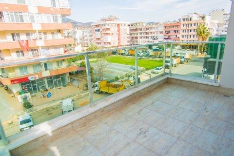 Аренда квартиры в Махмутларе, Анталья, Турция 1+1, 61м2, №2191 – фото 17