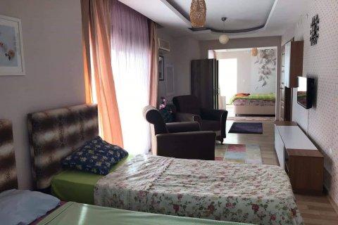 Аренда виллы в Махмутларе, Анталья, Турция 3+1, 230м2, №2661 – фото 17