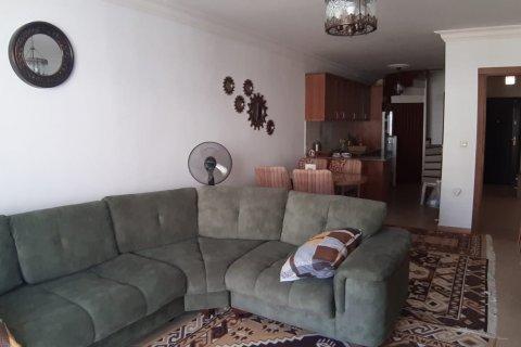 Аренда в Оба, Анталья, Турция, 140м2, №2673 – фото 22