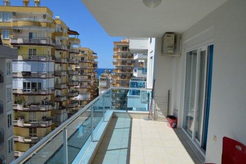 Аренда квартиры в Махмутларе, Анталья, Турция 1+1, 65м2, №2186 – фото 16