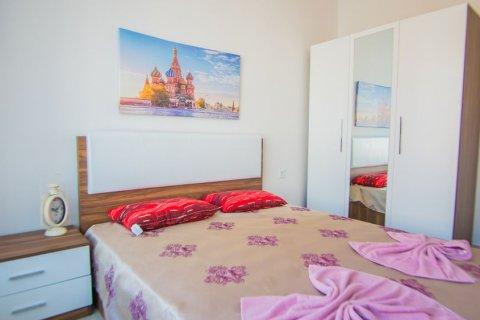 Аренда квартиры в Махмутларе, Анталья, Турция 1+1, 61м2, №2691 – фото 15
