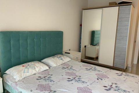 Аренда квартиры в Махмутларе, Анталья, Турция 2+1, 80м2, №2671 – фото 2