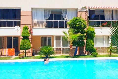 Продажа квартиры в Кемере, Анталья, Турция 3+1, 160м2, №2683 – фото 1