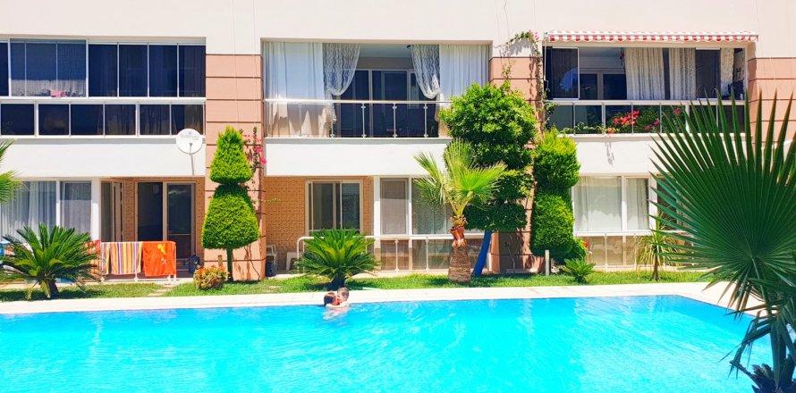 Квартира 3+1 в Кемере, Анталья, Турция №2683