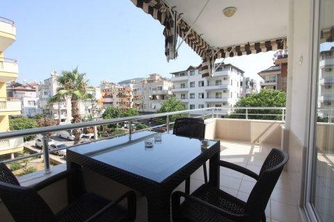 Аренда квартиры в Аланье, Анталья, Турция 2+1, 100м2, №2684 – фото 1
