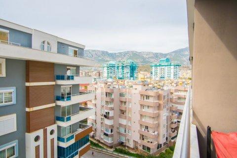 Аренда квартиры в Махмутларе, Анталья, Турция 1+1, 70м2, №2685 – фото 3