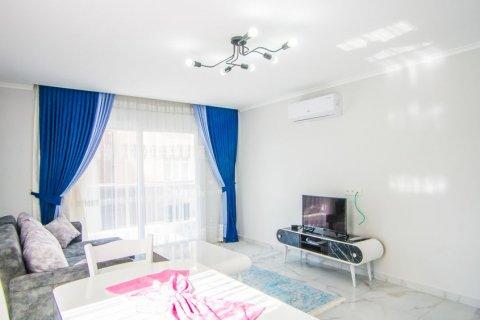 Аренда квартиры в Махмутларе, Анталья, Турция 1+1, 65м2, №2686 – фото 2