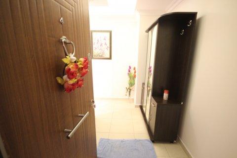 Аренда квартиры в Махмутларе, Анталья, Турция 1+1, 60м2, №2648 – фото 2