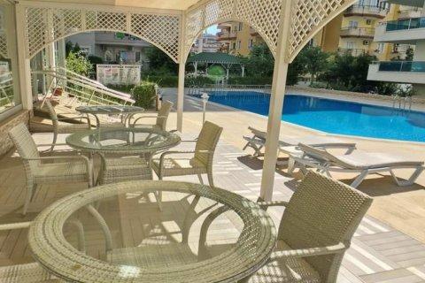 Аренда квартиры в Махмутларе, Анталья, Турция 1+1, 65м2, №2186 – фото 3