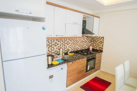 Аренда квартиры в Махмутларе, Анталья, Турция 1+1, 70м2, №2685 – фото 18