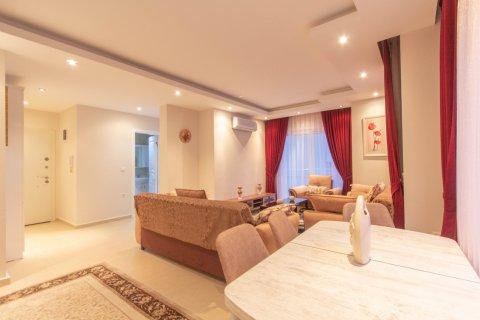 Аренда квартиры в Махмутларе, Анталья, Турция 1+1, 56м2, №2662 – фото 3