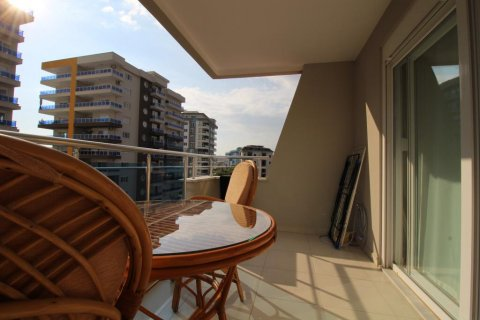 Аренда квартиры в Махмутларе, Анталья, Турция студия, 70м2, №2672 – фото 20
