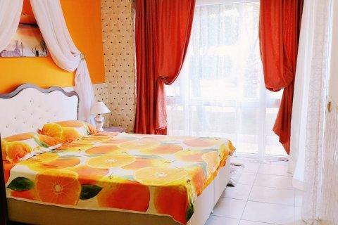 Продажа квартиры в Кемере, Анталья, Турция 3+1, 160м2, №2683 – фото 21