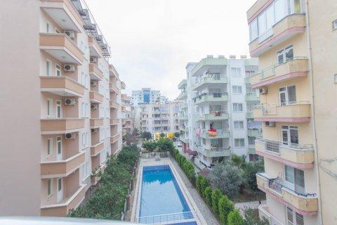 Аренда квартиры в Махмутларе, Анталья, Турция 1+1, 56м2, №2662 – фото 7