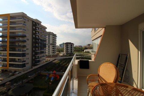 Аренда квартиры в Махмутларе, Анталья, Турция студия, 70м2, №2672 – фото 19