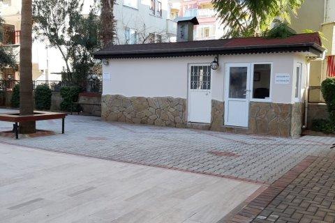 Аренда в Оба, Анталья, Турция, 140м2, №2673 – фото 25