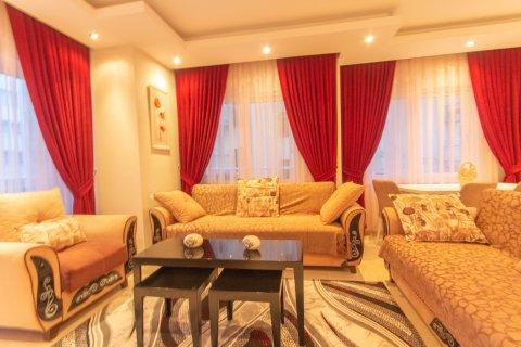 Аренда квартиры в Махмутларе, Анталья, Турция 1+1, 56м2, №2662 – фото 1