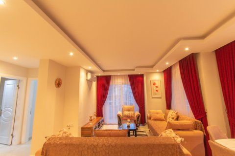 Аренда квартиры в Махмутларе, Анталья, Турция 1+1, 56м2, №2662 – фото 6
