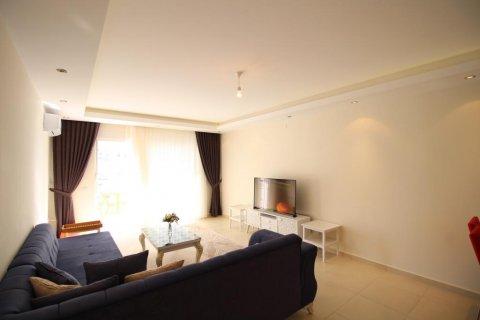 Аренда квартиры в Махмутларе, Анталья, Турция студия, 70м2, №2672 – фото 23