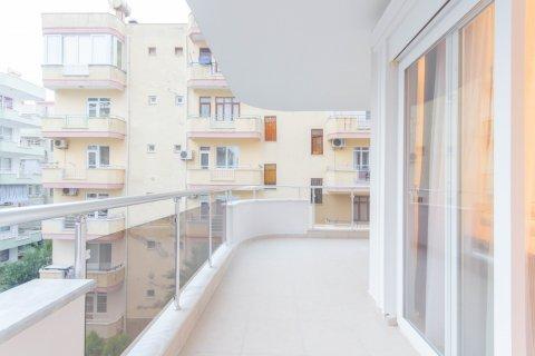 Аренда квартиры в Махмутларе, Анталья, Турция 1+1, 56м2, №2662 – фото 5