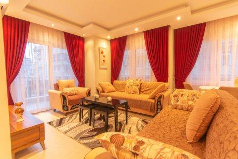 Аренда квартиры в Махмутларе, Анталья, Турция 1+1, 56м2, №2662 – фото 16