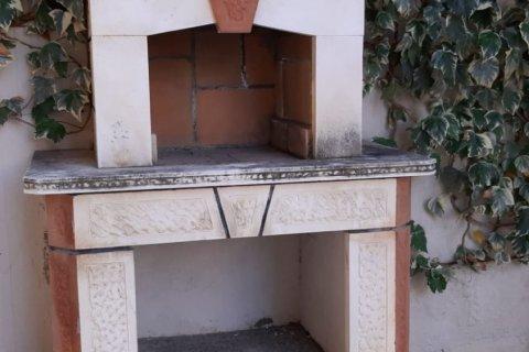 Аренда в Оба, Анталья, Турция, 140м2, №2673 – фото 21