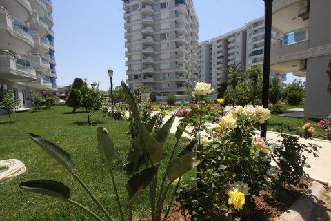 Аренда квартиры в Тосмуре, Аланья, Анталья, Турция 3+1, 185м2, №2674 – фото 7