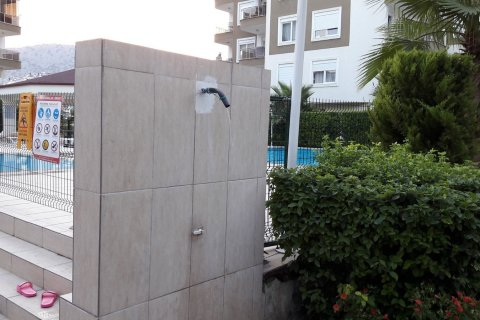 Продажа квартиры в Коньяалты, Анталья, Турция 1+1, 65м2, №2676 – фото 9