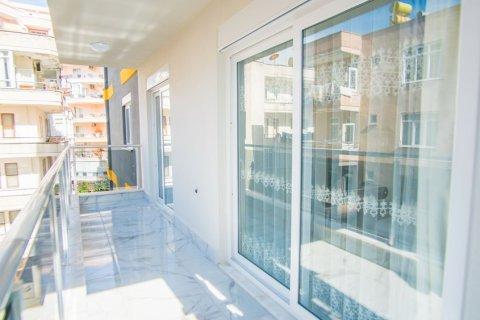 Аренда квартиры в Махмутларе, Анталья, Турция 1+1, 65м2, №2686 – фото 6