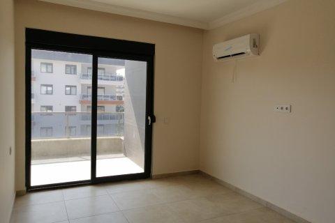 Продажа квартиры в Аланье, Анталья, Турция 1+1, 74м2, №2783 – фото 2