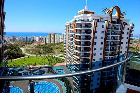 Продажа квартиры в Махмутларе, Анталья, Турция 1+1, 65м2, №2866 – фото 1