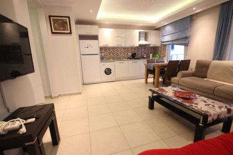 Аренда квартиры в Махмутларе, Анталья, Турция 1+1, 60м2, №2648 – фото 5