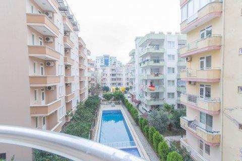 Аренда квартиры в Махмутларе, Анталья, Турция 1+1, 56м2, №2662 – фото 12